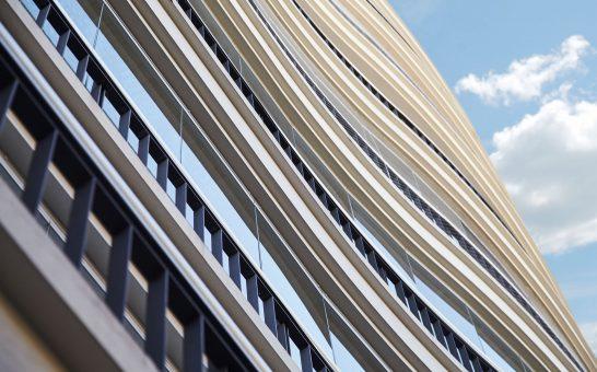 Sofía Building