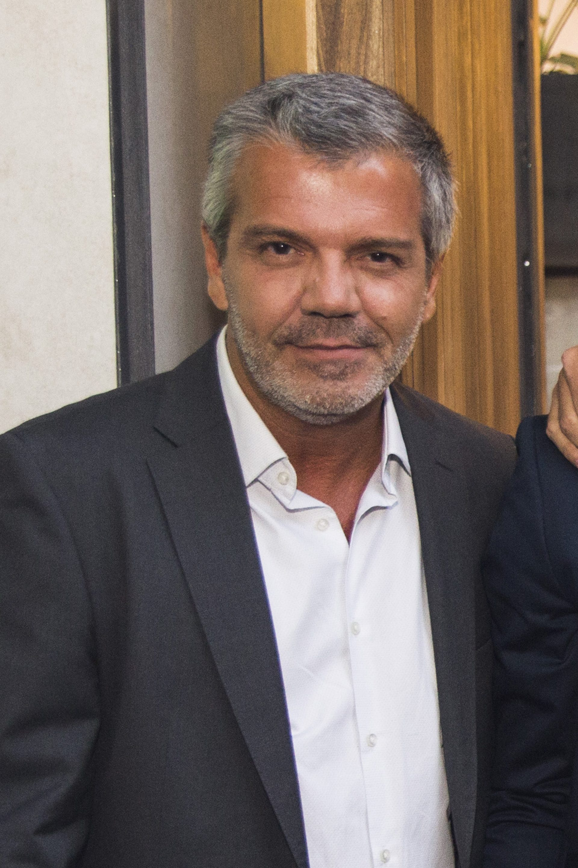 Martín Gaudino